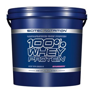 Scitec Nutrition 100% Whey Protein eper