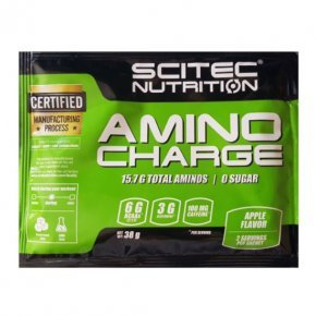 Scitec Nutrition Amino Charge alma