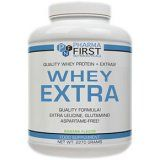 Pharma First Whey Extra 2250g eper
