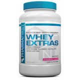 Pharma First Whey Extras 900g eper