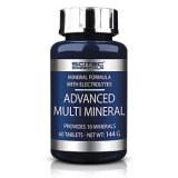 Scitec Essentials Advanced multi mineral tabletta