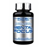 Scitec Nutrition Mental Focus kapszula