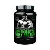Scitec Nutrition Pro Line Hydrolyzed Whey Protein toffee