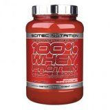 Scitec Nutrition 100% Whey Protein Professional 920g chocolate